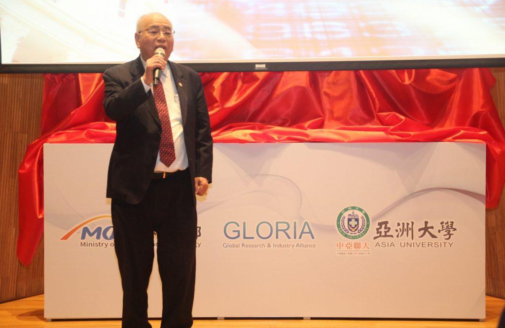 南良集團總裁蕭登波