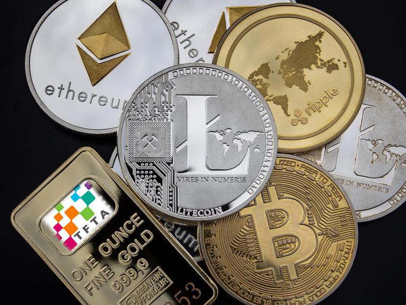 區塊鏈與加密貨幣產業發展與自律規範論壇