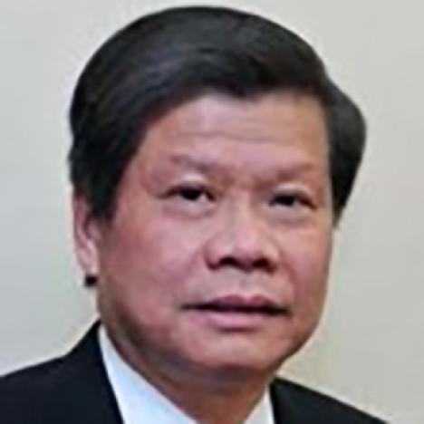 LAM KHIN YONG