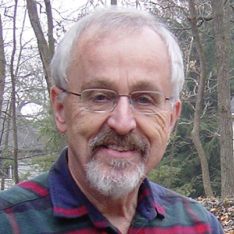 RICHARD C. LARSON