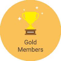 Gold Members: