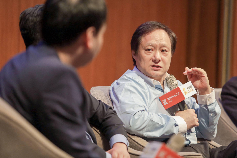 《WHATs NEXT!》臺灣金融科技協會創會理事長暨臺灣金融科技股份有限公司董事長王可言:區塊鏈的價值在於實質落地應用,而非幣值的炒作!