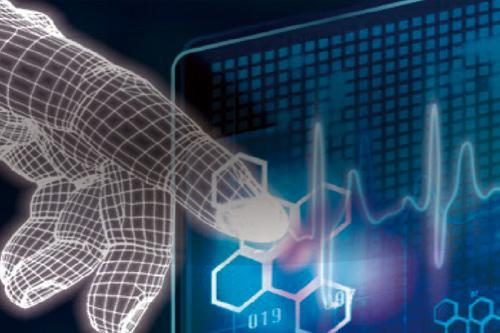 2018 生物醫學 / AI運用於健康照護 國際工作坊