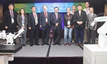 2017 IEEE機器人運算國際會議