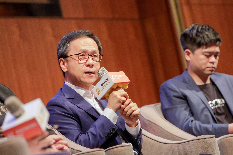 《WHATs NEXT!》台灣大哥大技術群資深副總經理暨技術長郭宇泰:5G發展不是百米賽跑,而是一場馬拉松!