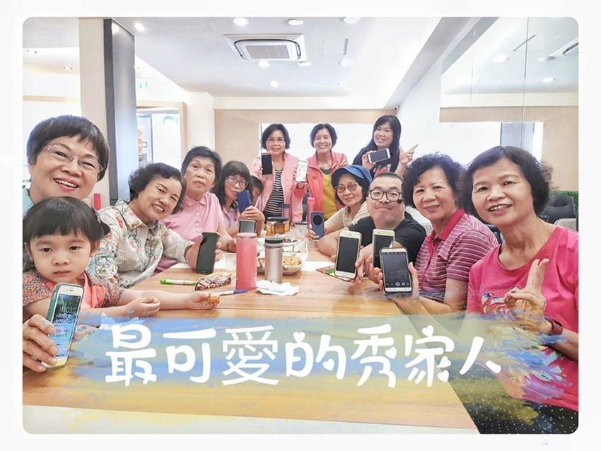 臺企銀力挺長照2.0 融資挹注彰化「秀老郎」